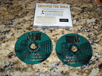 Discover The Bible (PC) (Near Mint)