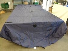 """BERKSHIRE 250 STS BLUE MOORING COVER (562380T / 2380) 282"""" X 136"""" BOAT"""