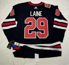PATRIK LAINE size 54 = XL - 2019 Heritage Classic Winnipeg Jets Adidas Jersey
