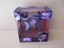 "MIB Men in Black Body-Slam Jay vs Alien Perp 5""in Action Figures 1997 Galoob"