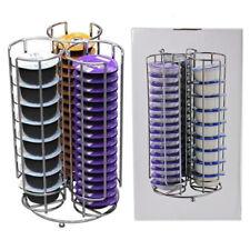 48 T-Disc Holder Rack for Bosch Tassimo Coffee Machine Capsule Pods