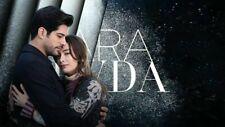 Telenovela turca Kara sevda en Español (Castellano)
