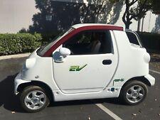72v Ct&t LSV E zone street legal golf cart