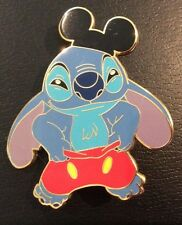 Disney Stitch as Mickey Mouse Costume pin le 100