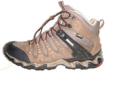 Meindl Gore-Tex Air Active walking boots Leather Grey/Brown/Black UK 6.5 EU 40