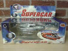 Product Enterprise Supercar (Monochrome/Black and White TV Version)