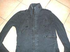 BLOUSON veste légère cintrée homme G-STAR zippé 5 poches /3301/ M /PARFAIT ETAT