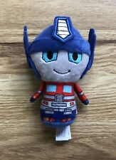 Transformers Optimus Prime Hallmark Itty Bittys Bitty Plush Collectible Toy