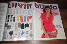 BURDA 4/2009 -- Robe de soirée au Hollywood-Style/mariage-Special/tuniques, Tops