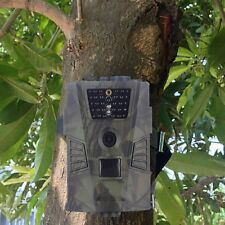 Outdoor Digital Hunting Trail Camera 60 Degrees Detection Angle Hunting Camera