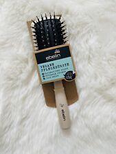 Ebelin Vegane Pflegebürste Haarbürste Ultimativer Glanz + Optimale Pflege