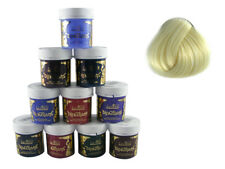LA RICHE DIRECTIONS HAIR DYE COLOUR WHITE TONER x 2