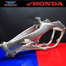 2004 Honda CR250 Frame Main Chassis May fit 2002 2003 50100-KSK-010
