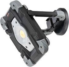 Brennenstuhl Akku LED Arbeitsstrahler 20W Arbeitsleuchte inkl. Magnethalter Orig