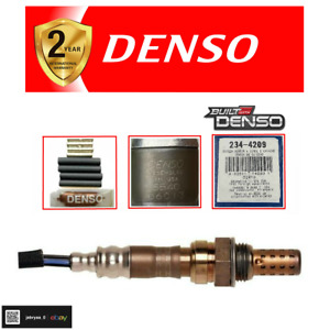 NEW DENSO 234-4209 Oxygen Sensor Downstream OR Upstream Driver Left Side