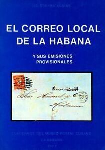 España. Bibliografía. 1977. The Mail Local of The Havana And Your Emissions