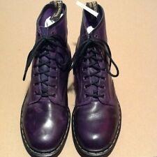 Stivali da donna in pelle viola | Acquisti Online su eBay