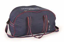 Shires Team Holdall (9941), Navy - Riding Kit Bag, Storage, Travel, Shows