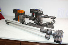 Dyson ANIMAL DC44 & DC34 Cordless Vacuum Cleaners (LOT OF 2)