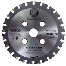 Bn Products Cutting Edge Rebar Cutting Saw Blade