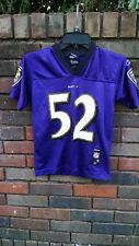 R. Lewis Ravens football  jersey size 8 boy