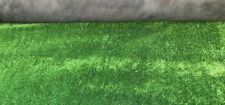 SYNTHETIC ARTIFICIAL FAKE GRASS TURF- 10mm PILE HEIGHT BUDGET 20m2 4m x 5m
