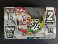 2020 PANINI NFL MOSAIC TRADING CARDS (HOBBY)