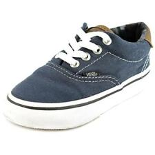 Blue Canvas Shoes for Boys