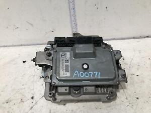 Nissan QASHQAI ECU R9M 1.6 Diesel 06/14-  P/N 310F6 4EA0A BEA20