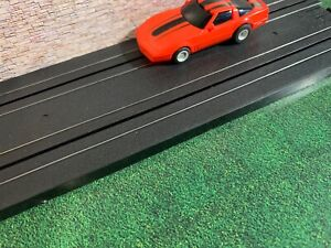 HO Scale Dark Green Grass Scenery Sheets for Slot Car Tracks -5 Seamless 8.5x11