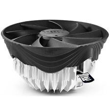 12cm aluminum Fan CPU Cooler Heatsink fo Intel LGA775/1156/1155 AMD AM2/AM2+/AM3