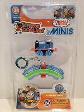 Worlds Coolest Thomas The Train Mini Engine Key Chain Track #1  NEW