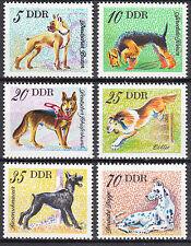 DDR 1976 Mi. Nr. 2155-2160 Postfrisch ** MNH