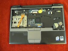 Dell Latitude D430 Tested Motherboard Touchpad Bottom Casing Etc. #475-28