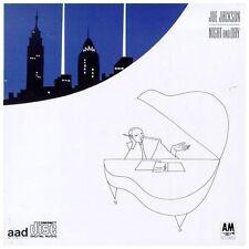 Night & Day Joe Jackson CD 1982 A&M IMPORT JAPAN AUDIO MASTER PLUS AM+ DIDX-18