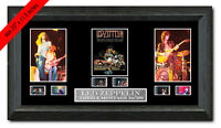 led zeppelin the song remains the same treble film cell