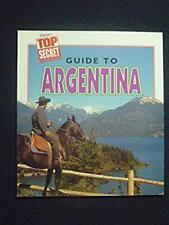 Guide to Argentina (Highlights Top Secret Adventures) [Paperback] [Jan 01, 199..