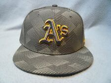Nike Oakland Athletics Seasonal BRAND NEW snapback hat cap A's MLB Baseball