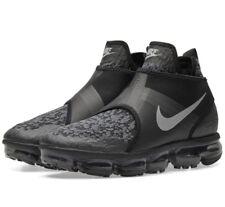 Nike Air Vapormax Chukka Slip Black Size 9 UK Genuine Authentic Mens Trainers