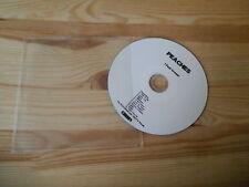 CD POP Peaches-I Feel Cream (12) canzone PROMO XL Recordings-no inserts -