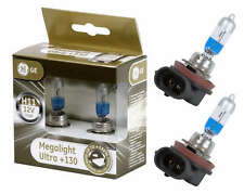 GE General Electric H11 MegaLight Ultra +130% 53110XNU Autolampen