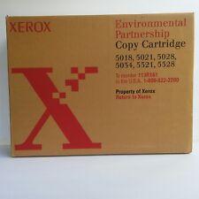 Xerox 113R161 Copy Cartridge For 5018, 5021, 5028, 5034, 5321, 5328