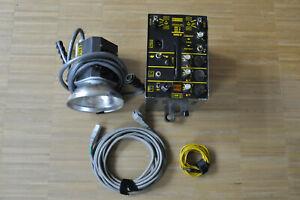 Balcar A-Generator (asynchron) 1200 WS, plus einen Blitzkopf