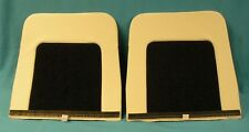 New MOPAR A-Body 1963 to 1965 Dodge Dart or Plymouth Valiant Seatback panels