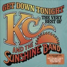 KC & THE SUNSHINE BAND - GET DOWN TONIGHT: THE BEST OF KC AND THE SUNSHINE BAND