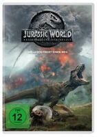 Jurassic World: Das gefallene Königreich DVD NEU OVP