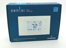 Emerson Sensi Wi-Fi Smart Thermostat ST55U - Brand New In Sealed Box