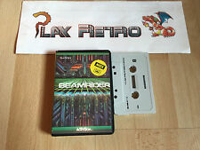 MSX BEAMRIDER  VERSION EUROPEA