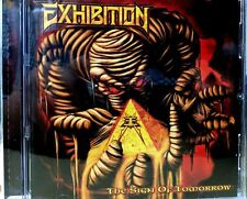 Exhibition  - The Sign Of Tomorrow (CD Album 2003)