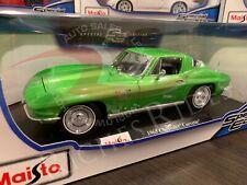 1 18 Diecast Corvette for sale | eBay